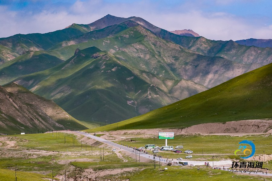 Retour sur le Tour of Qinghai Lake.